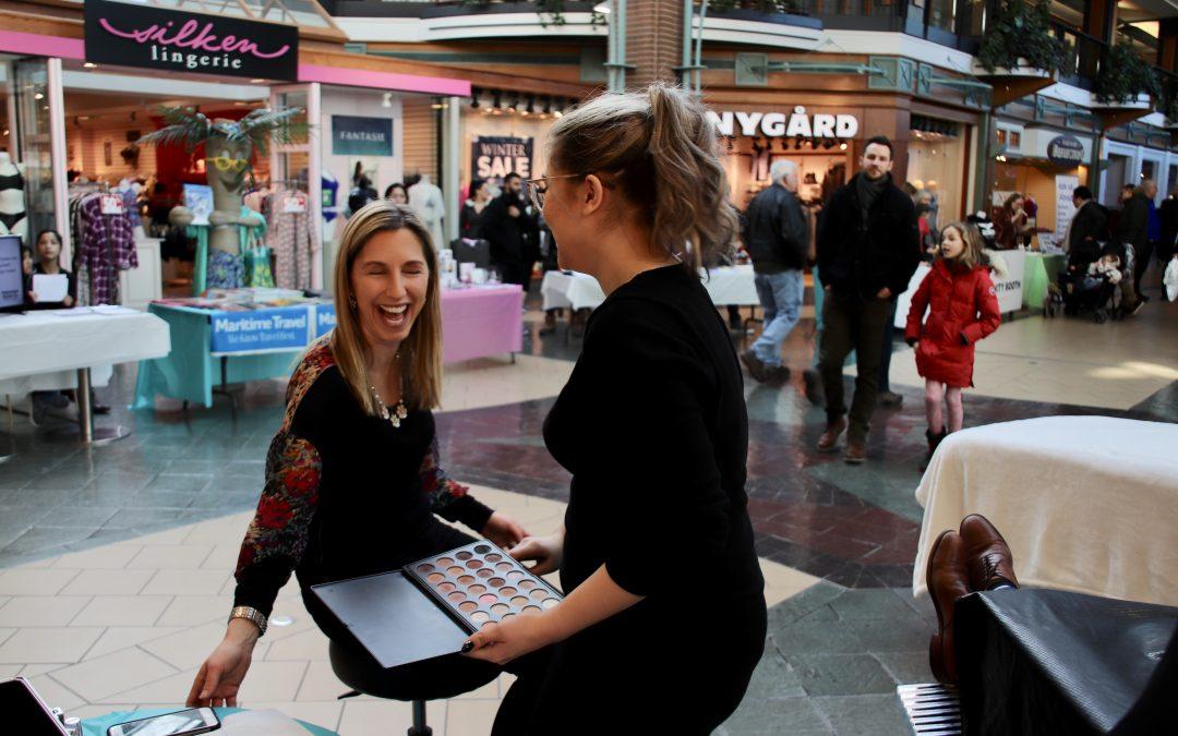 Sunnyside Mall: Wellness & Community Brought Together
