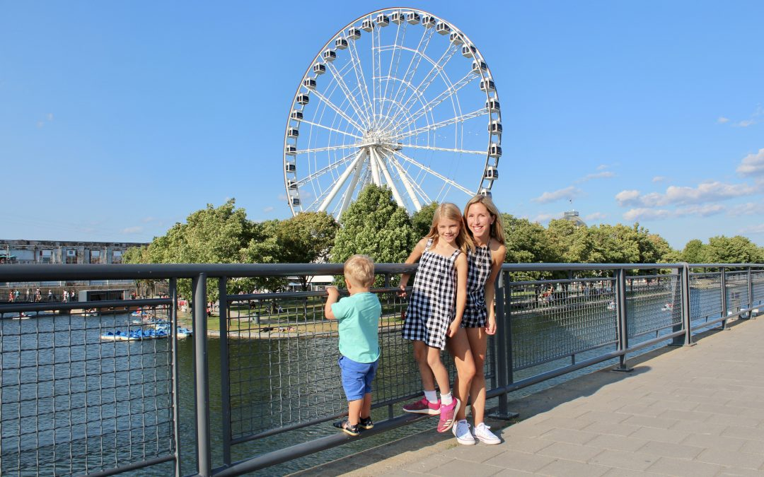 Big City with Little Birches: family trips to Montreal